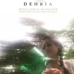 Dehria bol thérapeute FA