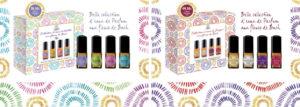 floratherapie par les parfums